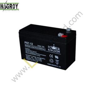 PS7-12 Batería de 7Amp 12V