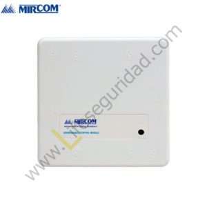 MIX-100R Módulo de Control inteligente