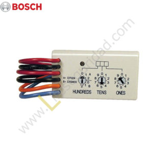 D7044M Modulo de Entrada Simple marca BOSCH D7044M