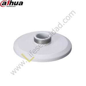 PFA103 ACCESORIO PARA MINI PTZ | Aluminio | Carga 3Kg | 133x37mm
