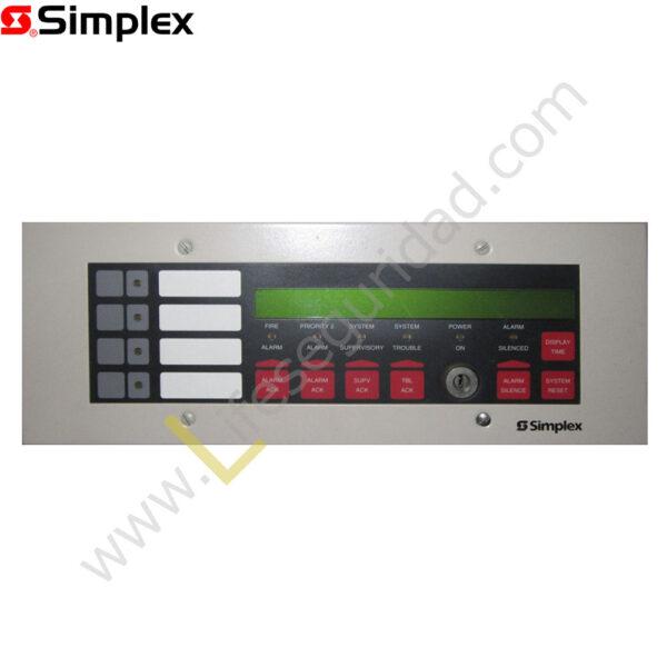 4606-9102 Simplex 4606-9102 1