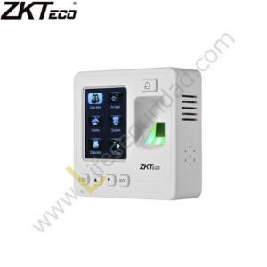 CA-SF100ID Controlador de acceso y asistencia por huella.