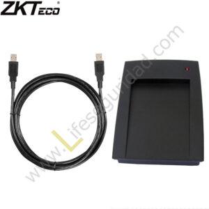 CR10E Lector USB para Enrolar tarjetas