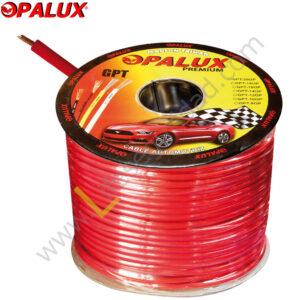 GPT-10-OP / 14-OP / 16-OP / 18-OP Cable Automotriz OPALUX 100 mts.