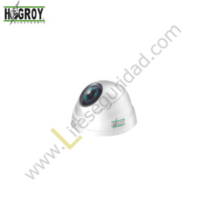 HDW1200MN DOMO EXTERIOR | 2.0 MP | 1080P | 3.6mm | IP66 | IR: 20m