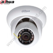 IPC-HDW1320SN-28 DOMO EXTERIOR | CMOS 1/3'' ICR | 3.0 MP | 1080P | 2.8mm | IR: 30m | IP67 | PoE