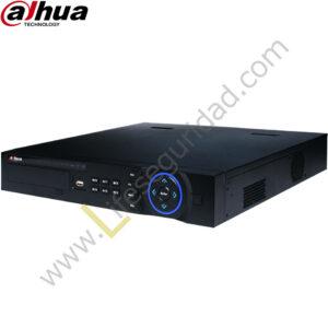 HCVR5416L DVR 16Ch HDCVI | 04 Audio | H.264 | 720P | HDMI | 4 HDD