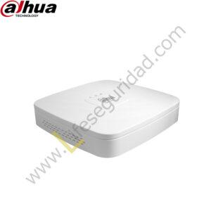 HCVR7104C-V2 DVR 4Ch HDCVI | H.264 | 1080P | VGA / HDMI | 1 HDD | 2ch IP