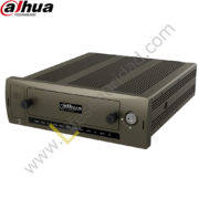 MCVR5104-GCW DVR Móvil 4ch ( Analogo 960H / HDCVI ) 04 Audio | H.264 | 120 fps | 720p / 1080p | VGA | 1 HDD | 3G-WiFi-GPS