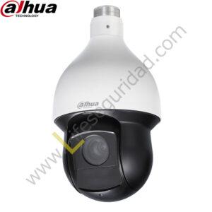 SD59430U-HN DOMO PTZ | CMOS 1/2.8'' | 4.0MP | Zoom 30X | IP66 | dWDR | IR: 100m | PoE+