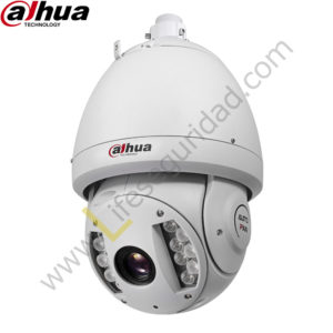 SD6A230N-HNI DOMO PTZ Auto-Tracking & IVS | EXMOR 1/2.8'' | 2.0MP | Zoom 30X | IP66 | IR: 150m