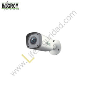 HFW1200RN-VF TUBO EXTERIOR | 2.0 MP | 1080P | 2.7-12mm | IP67 | IR: 60m