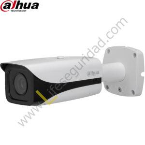 IPC-HFW4800EN TUBO EXTERIOR   CMOS 1/2.3'' ICR   8.0 MP   ULTRA-HD   IR: 30m   IP66  PoE
