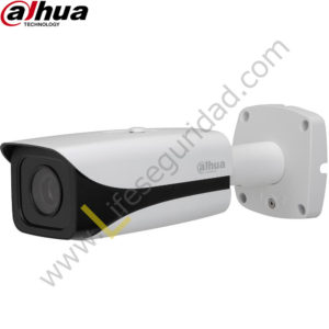 IPC-HFW81200ENZ TUBO EXTERIOR | CMOS 1/1.7'' ICR | 12.0 MP | ULTRA-HD | IR: 50m | IP67| PoE