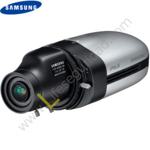 SNB-5001 CAMARA IP - BOX - 2MP