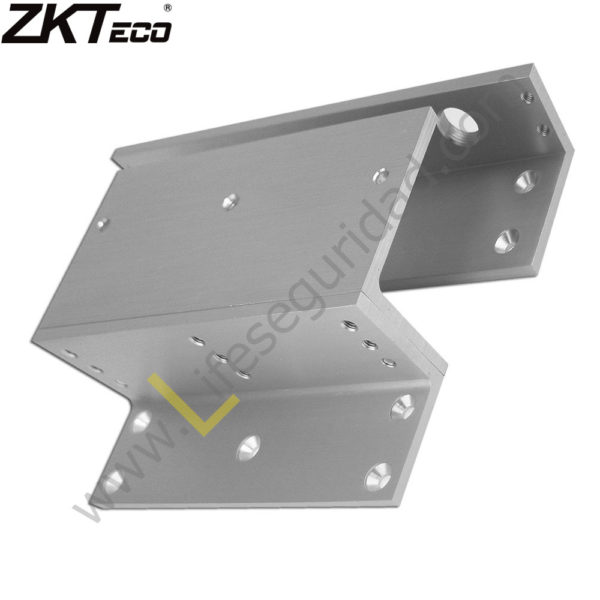 """BK-Z300 SOPORTE """"Z"""" PARA CERRADURA DE 300 LB 1"""