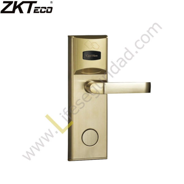 LH1000-R Cerradura inteligente para hoteles 1