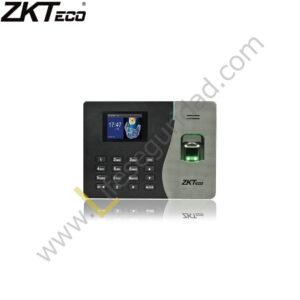 K20 CONTROL DE ACCESO & ASISTENCIA : HUELLA DIGITAL Y/O TARJETA DE PROXIMIDAD |INETRIOR| TCP/IP