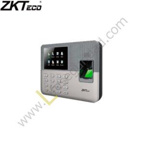 LX14 CONTROL DE ASISTENCIA: Huella Digital y/o Clave |Interior|Conexión sólo USB