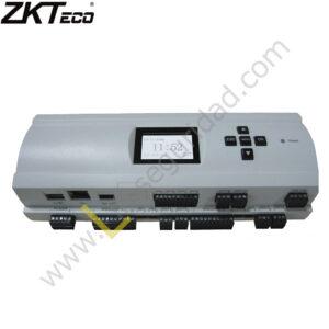 EC10 Panel para Control de ascensores 10 pisos / 3000 huellas / 30000 tarjetas / Soporta 3 ZK-EX10