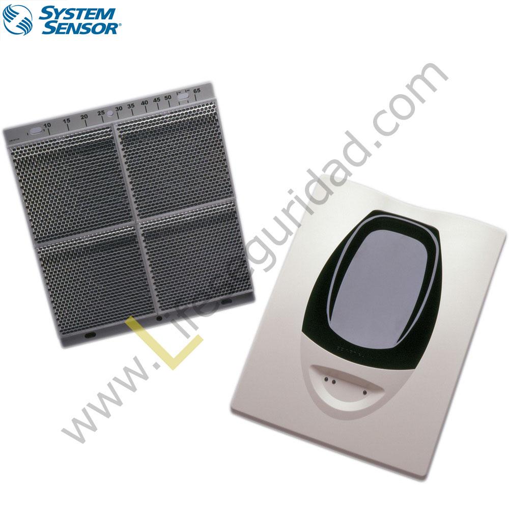 Beam1224 detector de humo de haz proyectado foto beam - Detector de humos ...