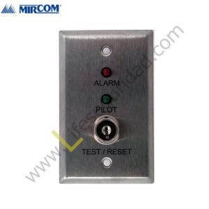 MRTS-KAPR Indicador Remoto para Detector de Ducto