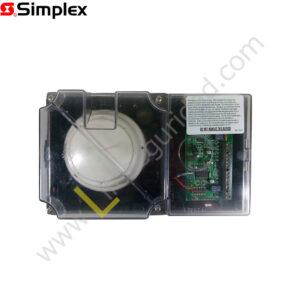4098-9755 Sensor de humo en ducto 4098-9755