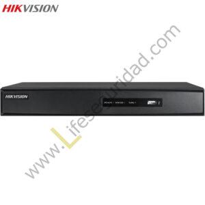 DS7204HGHI-SH DVR 4CH RESOLUCION 720P (1280X720) HDMI, 1HDD