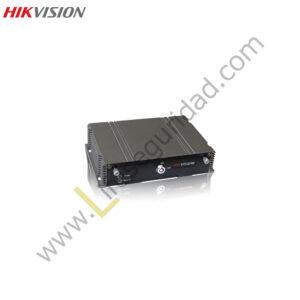 DS8104HMI/M/GM GRABADOR DE VIDEO MOVIL 4 CH / 2CH AUDIO / H3264 / 3G INCORPORADO / S SLOT SD / GPS