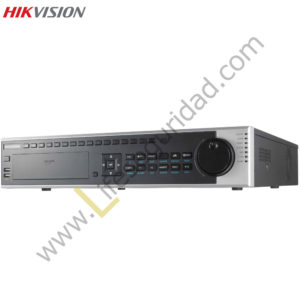 DS8116HFI-ST DVR 16 CH /H.264 / 4CIF / VGA-HDMI /8HDD / DUAL STREAM