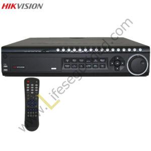 DS9116HFI-ST GRABADOR DIGITAL X 16CH H.264 4CIF 480IPS