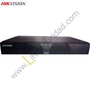 DS7204HFI-SH GRABADOR DIGITAL 4 CH H.264 CIF 120 IPS