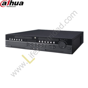 NVR608-64-4K Grabador Digital en Red ( NVR )