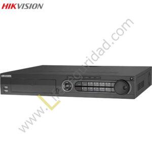 DS7732NI-ST NVR 32 CANALES P/CÁMARAS IP HIKVISION