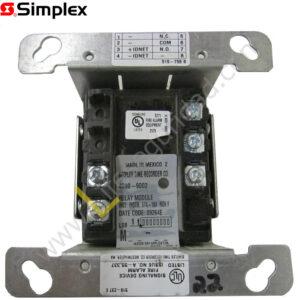 4090-9010 Módulo de control Relay IAM 8A 4090-9010
