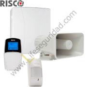 RP432M/INA/RISCO KIT INALAMBRICO RISCO LIGHTSYS 2
