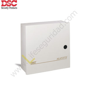 PC4020 Panel de control MAXSYS PC4020