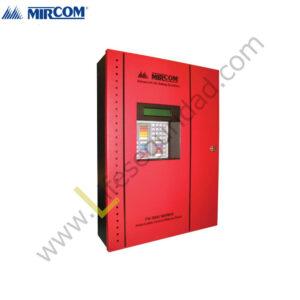 FX-350 Panel de Control de Incendio de 12 Zonas Mircom