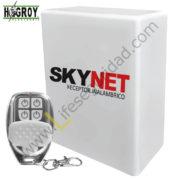 RX1411-1 Receptor Inalámbrico Skynet Hagroy