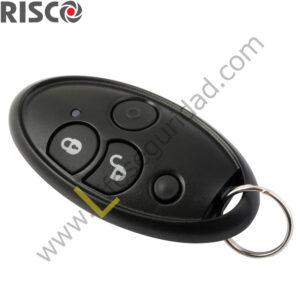RP296T4FRC Mando de 4 botones RISCO