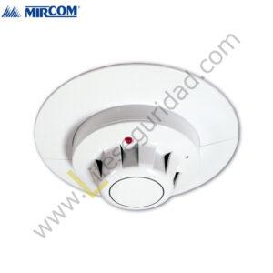 MIX-3300 Detector Térmico Inteligente Direccionable