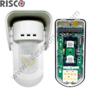 RK315DT Sensor de Movimiento para Exteriores Watchout Risco