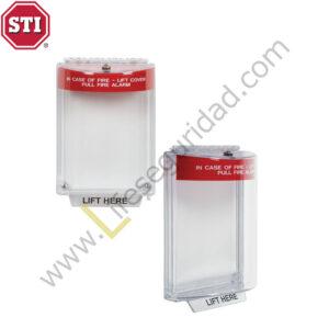 STI-13020SPA Cobertor para estación manual