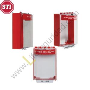 STI-13220SPA Cobertor para estación manual - 13220