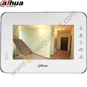 VTH1560BW 7 Inch IP Kit