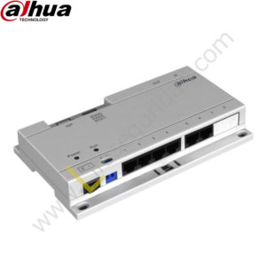 DH-VTNS1060A POE Switch for IP System